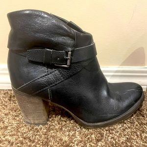 Cute Black Boots